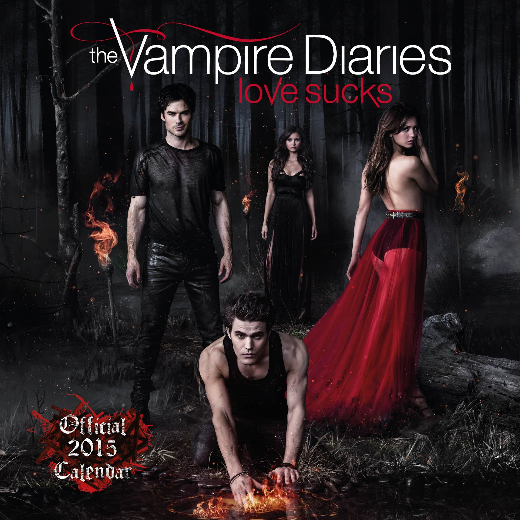 Börnis Music Featured on the TV Show Vampire Diaries
